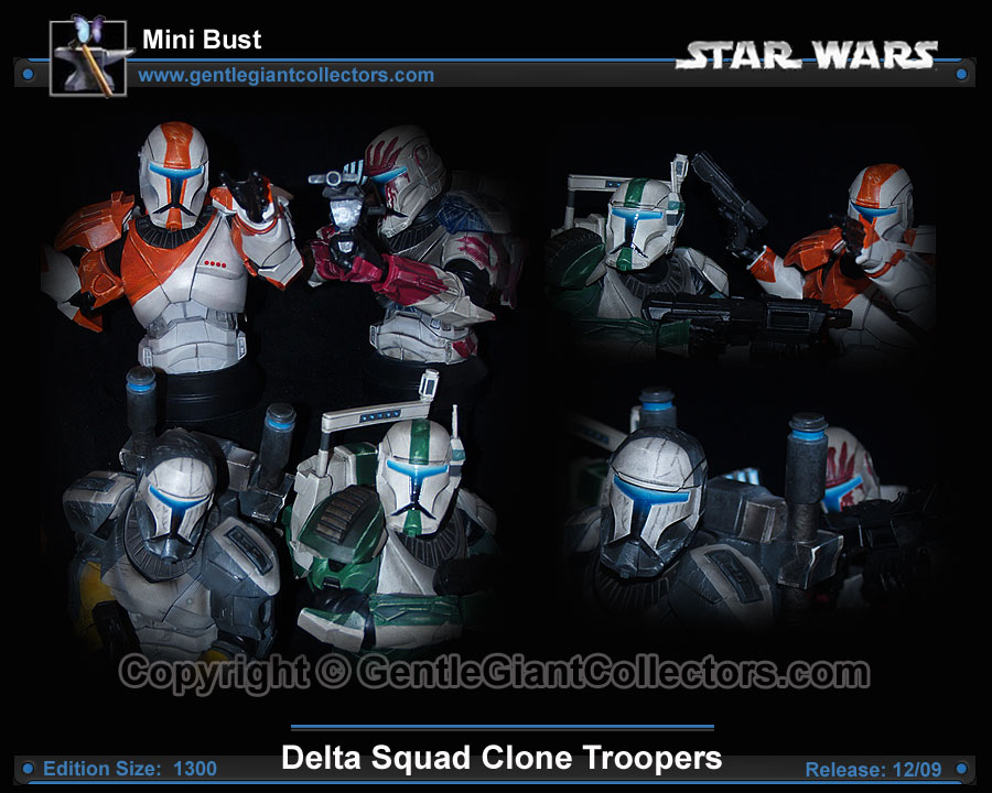 clone commando squad image - photo #20
