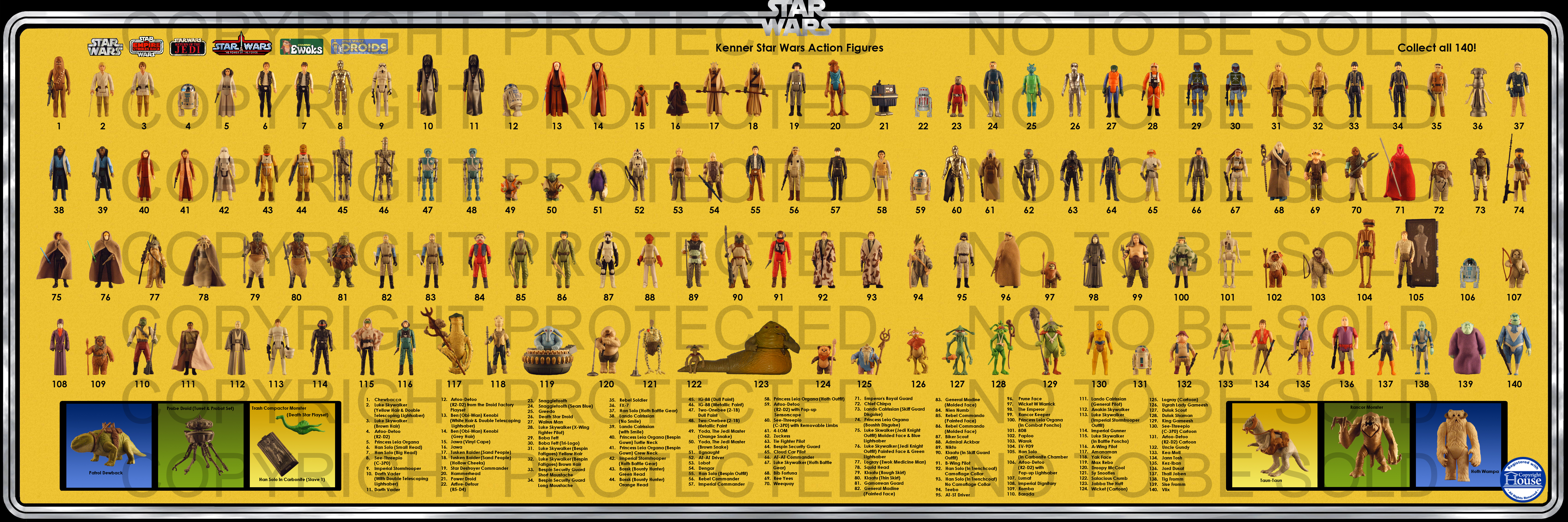 Star wars spanish stuff ver tema cuantas figuras - Star wars spanish stuff ...